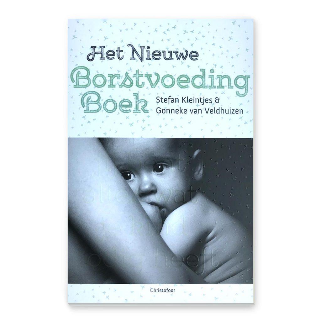 Het Nieuwe Borstvoeding Boek