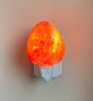 Himalayazout Nachtlampje