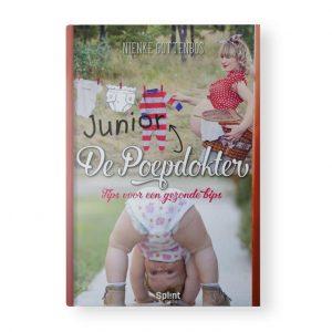 De Poepdokter Junior