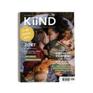 Magazine Thema ZOET